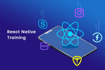 React Native Training